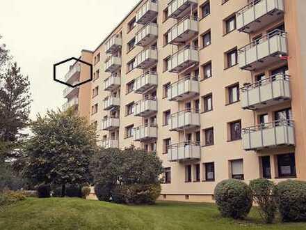 Schöne 3-Zimmer-Wohnung mit Balkon in Hagen-Emst