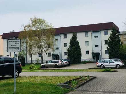 Annaburg - Eigentumswohnung in gepflegtem Objekt zu verkaufen