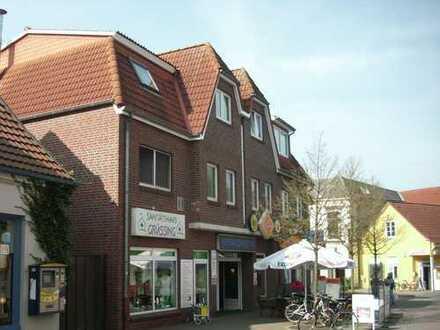 Zentral gelegene 2-Zimmer-Wohnung in Varel
