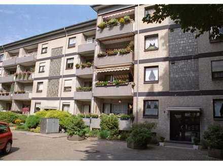 * Ruhig und Grün in Holsterhausen * Balkon *