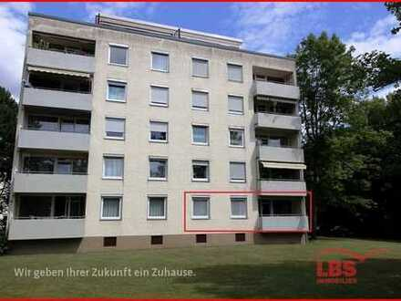3,5-Zi - Moderne Cityoase in angenehmer Wohnlage!