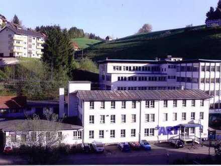 Besondere Immobilie - Ehemalige Uhrenfabrik mit neuer Pelletheizung und Aufzug -