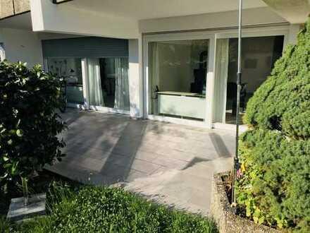 Großzügige, helle 3,5-4Zi-EG-Wohnung in Plüderhausen