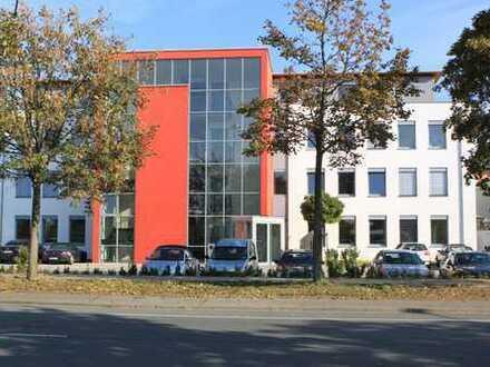 52 m² in modernem Bürgebäude ab 1. 3. 2019 zu vermieten