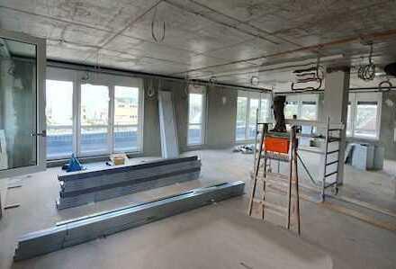180 m² klimatisierte OG - Büro- und Ausstellungsräume - ohne Provision