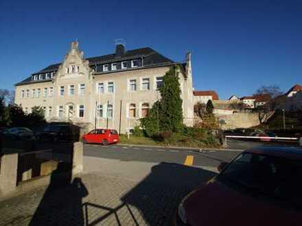 4-Raumwohnung - wohnen am Schloss ab 2019