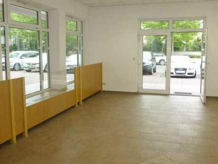 Großzügiges Ladenlokal / Büro / Praxis, Bamberg Graf-Stauffenberg-Platz