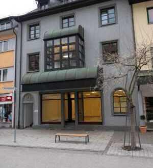 Attraktives Ladengeschäft, Praxis, Büro in zentraler Lage von Gaggenau zu vermieten