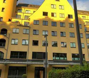 Luxuriöse 2- Zimmer Wohnung im Rheinauhafen