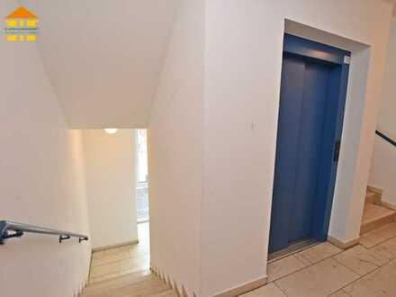 Frisch vermietete 2-Raum-Wohnung mit Duplex-Parker zur Kapitalanlage