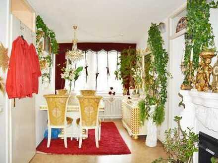 ++ Tolle 3 Zimmer Wohnung mit Fernblick zwei Balkone und Garage++