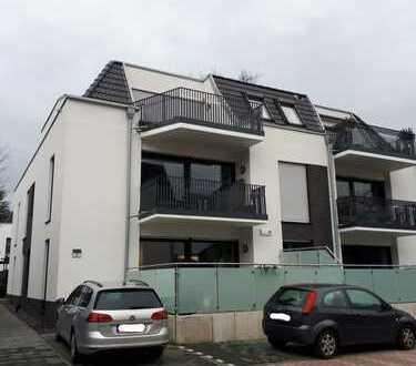 Exklusive 3-Zimmer-Erdgeschosswohnung mit Terrasse in Refrath-Frankenforst