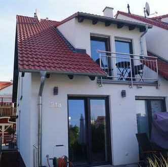 Privatverkauf: Neuwertiges Haus mit sieben Zimmern in Worms-Leiselheim
