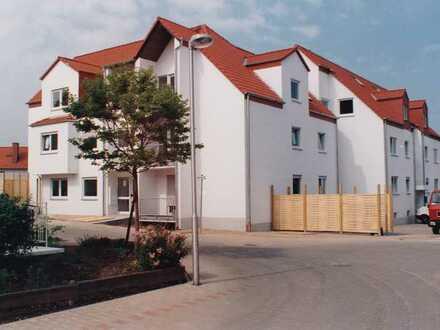Provisionsfreie helle 3 ZKB-Eigentumswohnung (75 m²) mit Terrasse