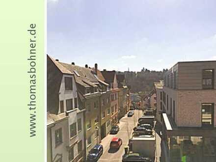 Wunderschöne große gemütliche Wohnung über den Dächern von Brötzingen!