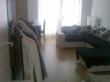 Möbliertes 19m2 Zimmer, zentral, modern