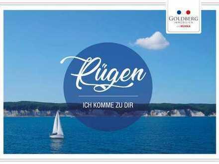 Insel Rügen - Grundstück zum Wohnen