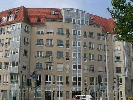 Südvorstadt - kleine gemütliche 1 Zimmerwohnung in zentrumsnähe zu vermieten
