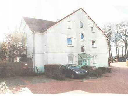 Vollständig renovierte 4-Zimmer-Wohnung mit Terrasse in Cloppenburg
