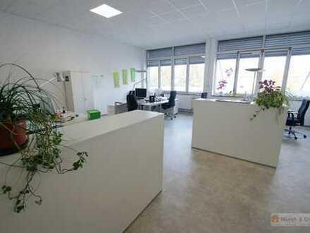 Büroräumlichkeiten im F9 Bussines Park Emmendingen zu vermieten.