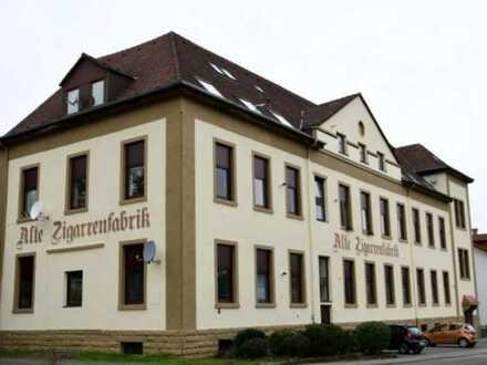 Erstbezug nach Sanierung: schöne moderne 4-Zimmer-Wohnung in Kaiserslautern-Erfenbach