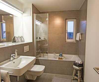 Kapitalanlage: 54 m² im 1.OG mit modernem Bad, Einbauküche, Balkon & Tiefgaragenstellplatz