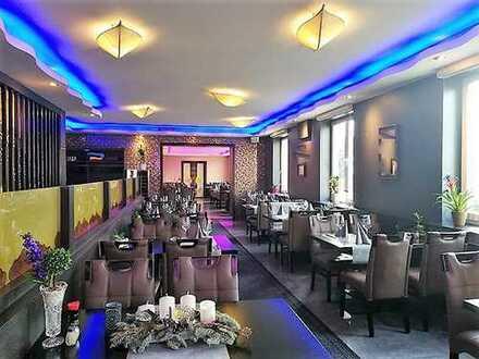 Beliebtes, schönes Restaurant im Münchener Osten