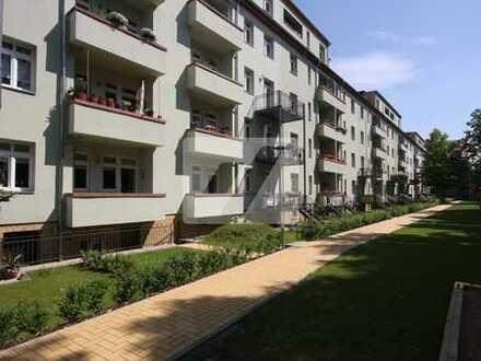 //Schöne 3 Zimmerwohnung in Gohlis-Nord zum Verkauf//