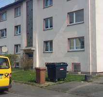 Helle 3 ZKB Wohnung in verkehrsberuhigter Lage und doch Zentral in Kreuztal Buschütten.