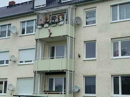 3- Raum Wohnung 2. Etage