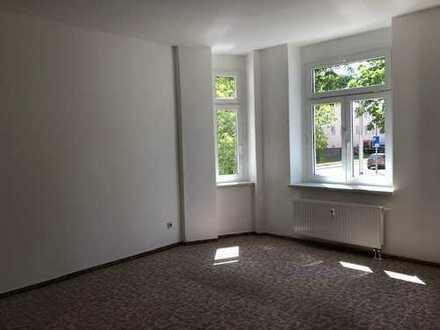 super schöne 3 Raum-Wohnung in grüner Lage