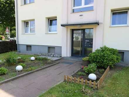 tolle 3-Zimmer Wohnung mit schönem Balkon - zentral zwischen Essen und Mülheim