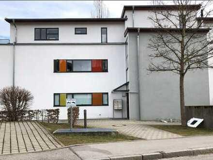 Exklusive 3-Zimmer-Wohnung am Würmufer!