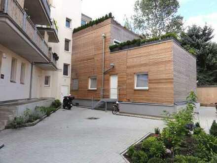 Tolle Wohnung mit idealer Aufteilung, Einbauküche und großem Balkon! -reserviert!-
