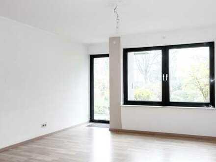 3-Zimmer-Terrassen-Eigentumswohnung mit großem Gartenanteil Darmstadt