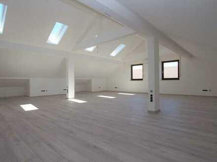 Provisionsfrei für Mieter! Offen gestaltete Bürofläche mit ca.150 m² in Ubstadt-Weiher!