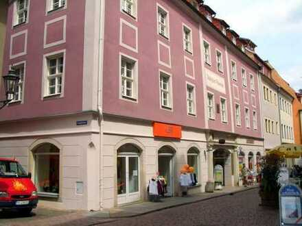 Wohnen über den Dächern der Altstadt