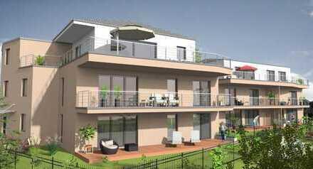 Maisonettwohnung mit großem Garten und 55 m² beheiztem Keller!Wohnen wie in einer Doppelhaushälfte!!