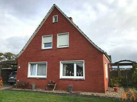 Sanierungsbedürftiges Einfamilienhaus in Weener-Holthusen!