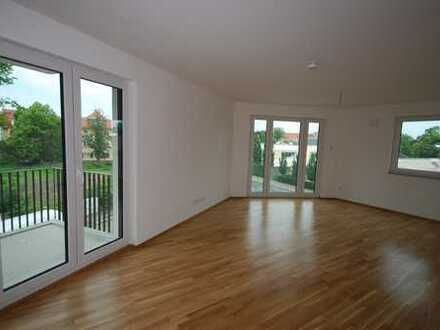* moderne und sonnige Wohnung mit Balkon in beliebter Lage *