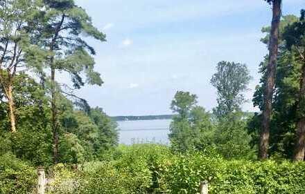 Ihr Traum vom SCHWEDENHAUS inkl. GRUNDSTÜCK mit Blick auf den Wolziger See