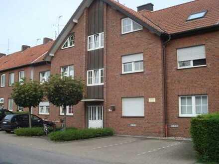 3-Zimmer DG-Wohnung in Hamminkeln-Dingden zu vermieten
