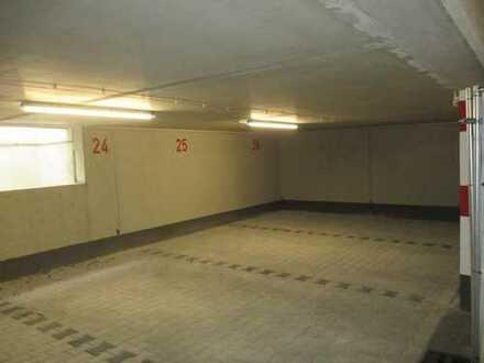 *** Tiefgaragenbox / Lager 50 m² in Fürstenfeldbruck-Buchenau ***