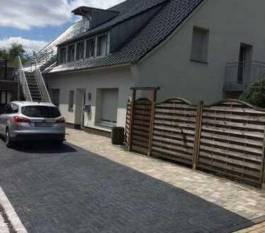 Sanierte 3-Zimmer-Wohnung mit Balkon und EBK in Südlohn