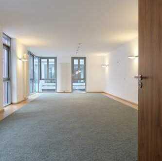 Bürofläche mit gehobener Ausstattung sowie attraktiver Lage inmitten der Fußgängerzone