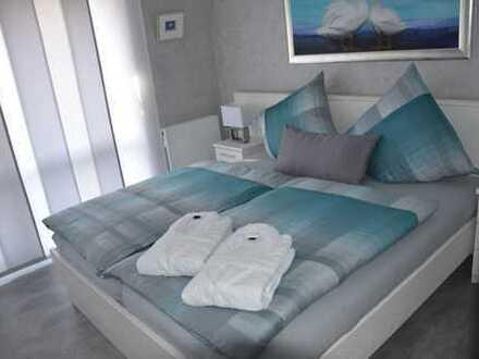 Exklusive 2-Zimmer-Wohnung mit 2 Terrassen und Balkon, Einbauküche in Deidesheim