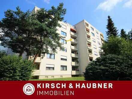 Laufamholz bevorzugt !  Schöne 3-Zimmer-Wohnung, Nürnberg - Happurger Straße