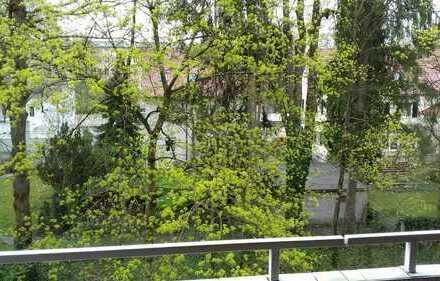 Schöne zwei Zimmer Wohnung in Augsburg, Göggingen
