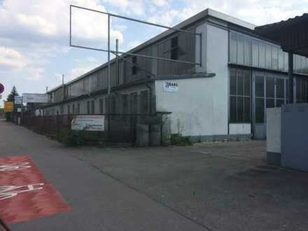 Eislingen, Halle 420qm, Produktion/Bearbeitung/Lager