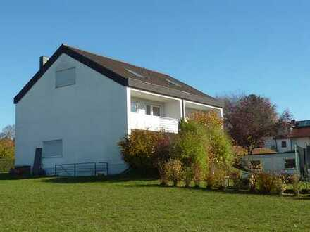 Schönes, geräumiges Haus mit fünf Zimmern in Dornstadt
